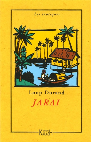 Loup Durand - Jaraï.