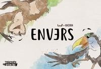 Loup et  Lucien - Envers.