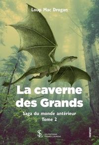Livre en ligne download pdf gratuit Saga du monde antérieur Tome 2 9791032632482