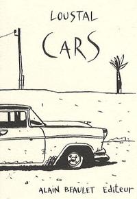 Loustal - Cars.