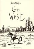 Loustal - Go West.