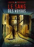 Loustal et  Paringaux - Le sang des voyous.
