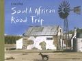 Loustal et Guy de La Chevalerie - South African Road Trip.