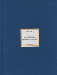 Loustal - Vichnou de la Morlaye, champion du monde - Tirage de luxe à 200 exemplaires.