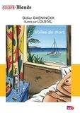 Loustal et Didier Daeninckx - Voiles de mort.
