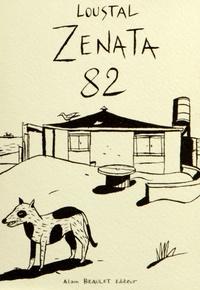 Loustal - Zenata 82.