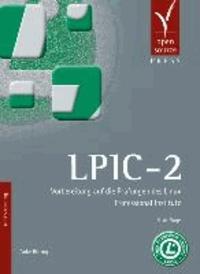 LPIC-2 - Vorbereitung auf die Prüfungen des Linux Professional Institute.
