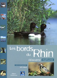 LPO Alsace - Les bords du Rhin.
