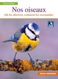 LPO Auvergne - Nos oiseaux - Où les observer, comment les reconnaître.
