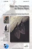 CORA - Le Bièvre Hors-série N° 2 : Atlas des chiroptères de Rhône-Alpes.