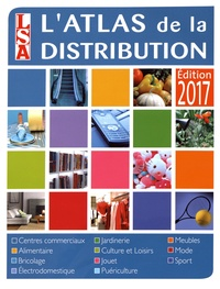 L'Atlas de la distribution -  LSA pdf epub