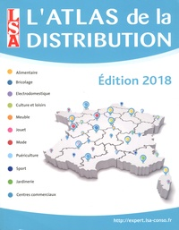 LSA - L'Atlas de la distribution.