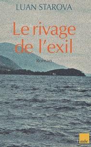 Histoiresdenlire.be Le rivage de l'exil Image