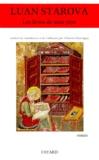 Luan Starova - Les livres de mon père.