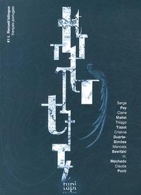 Luana Azzolin - T - Recueil bilingue français-portugais (Volume 1).