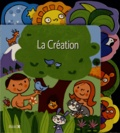 Luana Rinaldo - La Création.