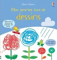 Luana Rinaldo - Mon premier livre de dessins.