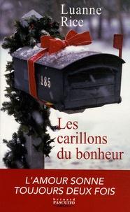 Luanne Rice - Les Carillons du bonheur.