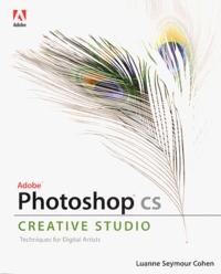 Photoshop cs Creative Studio- Techniques for Digital Artists - Luanne Seymour Cohen |