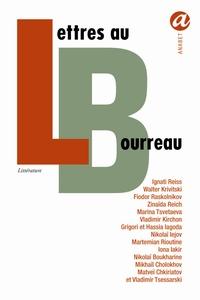 Luba Jurgensen - Lettres au Bourreau.