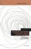 Luba Jurgenson et Alexandre Prstojevic - Des témoins aux héritiers, l'écriture de la Shoah et la culture européenne.