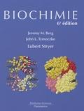 Lubert Stryer et Jeremy Berg - Biochimie.