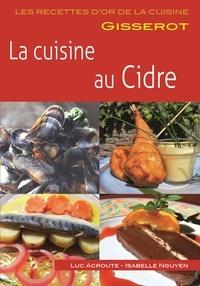 Deedr.fr La cuisine au cidre Image