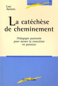 Luc Aerens - .