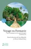 Luc Albarello et Olivier Collard-Bovy - Voyage en Formavie - Récits utopiques sur les apprentissages au fil de la vie.