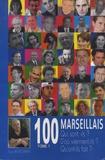 Luc Antonini - 100 Marseillais - Tome 1.