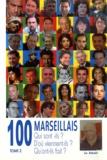 Luc Antonini - 100 marseillais - Tome 2.