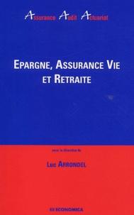 Luc Arrondel - .