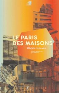 Icar2018.it Le Paris des maisons - Objets trouvés Image