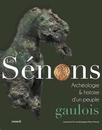 Les Sénons - Archéologie et histoire dun peuple gaulois.pdf