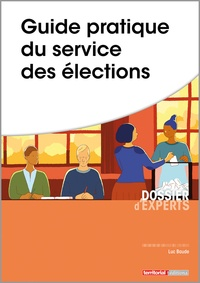 Era-circus.be Guide pratique du service des élections Image