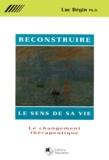 Luc Bégin - .