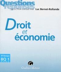 Luc Bernet-Rollande - .