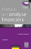Luc Bernet-Rollande - Pratique de l'analyse financière.