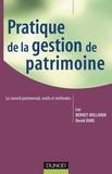 Luc Bernet-Rollande et Derek Duke - Pratique de la gestion de patrimoine.