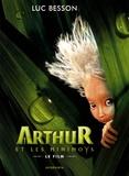 Luc Besson - Arthur et les Minimoys.