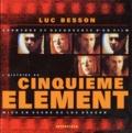 """Luc Besson - L'histoire du """"Cinquième élément""""."""