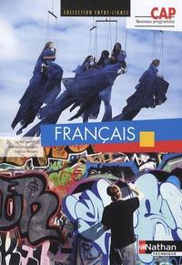 Livres au format pdf à télécharger Français CAP (French Edition) par Luc Biencourt, Véronique Bourguignon, Christine Williame