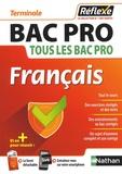 Luc Biencourt et Véronique Bourguignon - Français Tle Bac Pro.