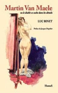 Luc Binet - Martin Van Maele.