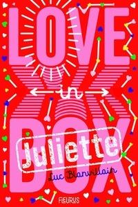 Luc Blanvillain - Juliette.