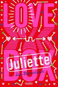 Luc Blanvillain et Laurence Ningre - Juliette.