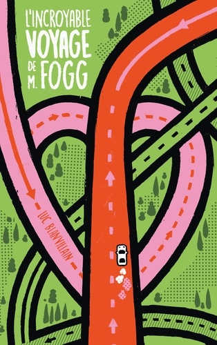 L'incroyable voyage de M. Fogg