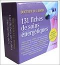 Luc Bodin - 131 fiches de soins énergétiques - Soigner sans appareil et sans médicaments. 1 CD audio