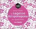 Luc Bodin - La petite boîte pour vivre la sagesse Ho'oponopono au quotidien.