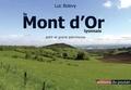 Luc Bolevy - Le Mont d'Or lyonnais - Petit et grand patrimoine.